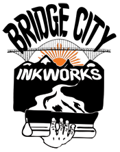 Bridge City Inkworks Logo